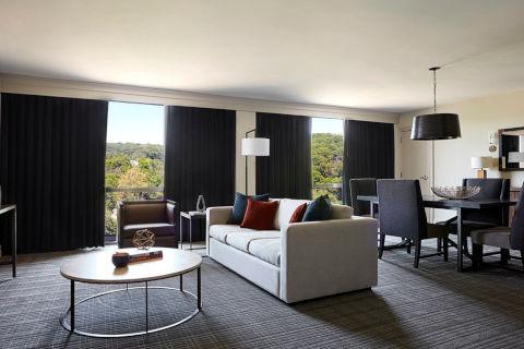 Housekeeper - Westchester Marriott - 670 White Plains Road