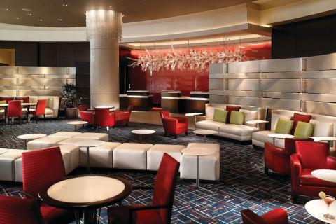 jobs at Atlanta Airport Marriott Gateway USA