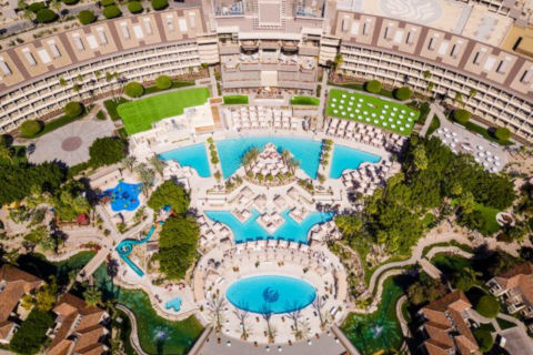 Jobs at The Phoenician USA
