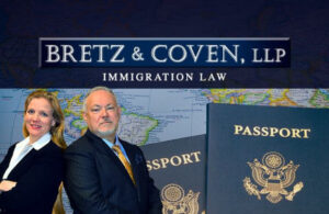 Full Service Immigration Lawyer USA New York