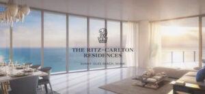 jobs at ritz carlton sunny residences florida usa